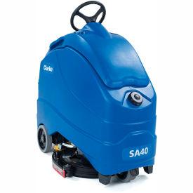 Floor Care Machines Amp Vacuums Scrubbers Clarke 174 S40