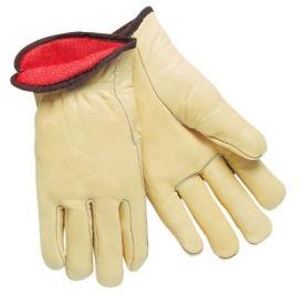 Insulated Drivers Gloves, Memphis Glove 3250xl, 12-Pair