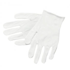 Cotton Inspector Gloves, Memphis Glove 8600, 12-Pair