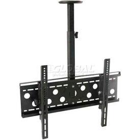 "Universal Ceiling Mounting Bracket For Plasma TV 36"" - 55"""