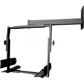 "TV/CCTV Monitor Wall Mount Bracket For Monitor 14"" - 21"""