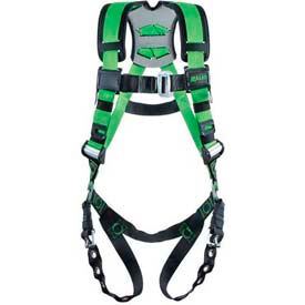 Revolution™ Construction Harnesses, MILLER BY SPERIAN R10CN-TB/UGN