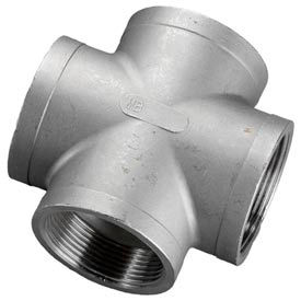 Pipe Fittings | Stainless Steel | Iso Ss 304 Cast Pipe Fitting Cross