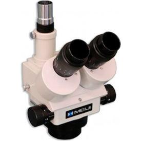 Meiji Techno EMZ-5TR 0.7X-4.5X Trinocular Zoom Stereo Body, Working Distance 93mm