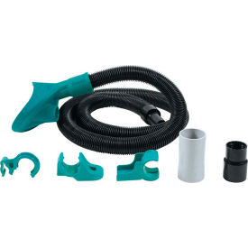Makita 196571-4 Dust Extraction Attachment SDS-MAX Demolition Kit for bull point or chisel bits