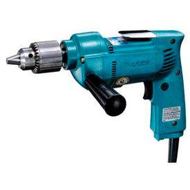 "Makita Corded Drill, 6302H, 1/2"", 6.5 Amp, 0-550 RPM, Var. Speed,..."