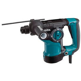 "Makita® HR2811F, 1-1/8"" Rotary Hammer With L.E.D. Light"