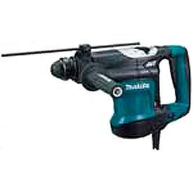 """Makita® HR3210C, 1-1/4"""" Rotary Hammer With Avt Anti-Vibration Technology"""