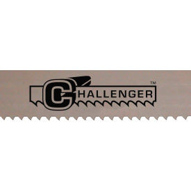 """M.K. Morse 9155571200BX1 10' x 1"""" x 0.035 Challenger Structural 5/7 Band Saw Blade by"""