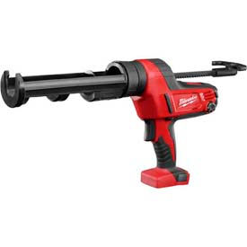 Milwaukee® 2441-21 M12™ 10oz. Caulk Gun Kit