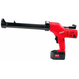 Milwaukee 2444-21 M12™ Quart Caulk Gun Kit
