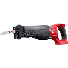 Milwaukee® 2720-20 M18 FUEL™ SAWZALL® Reciprocating Saw (Bare Tool Only)