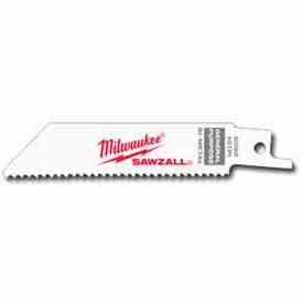 """Milwaukee® 48-00-5094 12 """" 8/12 TPI SAWZALL® Blade (5 Pack)"""