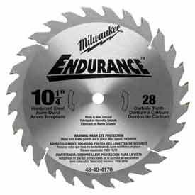 "Milwaukee 48-40-4505 14"" 72 Teeth Dry Cut Carbide Tipped Circular Saw Blade"