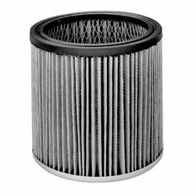 Milwaukee® 49-90-1830 Wet/Dry Pickup Cartridge Filter