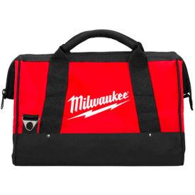 Milwaukee 50-55-3560 Heavy-Duty Contractor Tool Bag