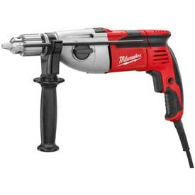 """Milwaukee 5380-21 1/2"""" Hammer Drill W/ Carrying Case 5380-21"""