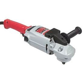 "Milwaukee 6065-6 3.5 Max HP 7""/9"" 5000 RPM Sander  by"