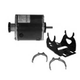 Marathon Motors Oil Burner Motor, 4730, 5KH39QN9725T, 1/4HP, 1725RPM, 115V, 1PH, 48Y, DP