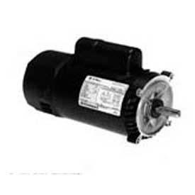 Electric motors definite purpose pool pump motors for Inground pool pump motor