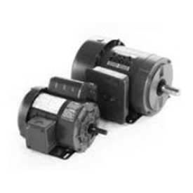 Marathon Motors F103, 3/4HP, 115/208-230V, 1800RPM, 1PH, TEFC, 56 FR