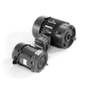 Marathon Motors Metric Motor, G845, 056T17G5319, 3/4HP, 1800RPM, 575V, 3PH, 56C FR, EPFC