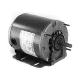 Marathon Motors HVAC Motor, H176, 5KH49PN3026X, 1/2-1/6HP, 1725/1140RPM, 115V, Split PH, 56 FR