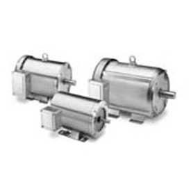 Marathon Motors Carbonator Pump Motor, H451, 1/4HP, 208-240V, 1800/1500RPM, Split PH, 48Y FR, DP