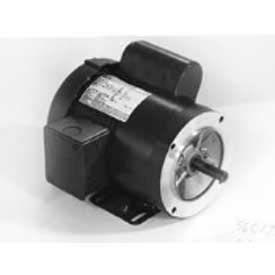 Marathon Motors Pressure Washer Motor, I119, 184TBDR7375, 5HP, 208-230V, 1800RPM