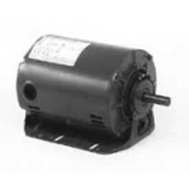 Marathon Motors HVAC Motor, K1410, 5K46KN4085X, 3/4HP, 1725RPM, 208-230/460V, 3 PH, 56 FR