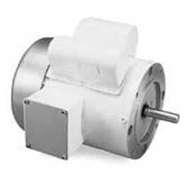 Marathon Motors PowerWash™ Washdown Motor, N659A, 7.5HP, 208-230/460V, 3600RPM, 3PH, TEFC