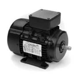 Marathon Motors Metric Motor, R370, 80T17FH5411, 3/4-.55HP, 1800RPM, 230/460V, 3PH, 80 FR, TEFC