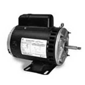 Marathon Motors Above-Ground Pool Pump Motor, RB806, 2.5HP, 230V, 3600/1800RPM, 1PH, 56Z FR, DP