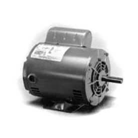 Marathon Motors, S012, 056C17D2098, 1/2HP, 1800RPM, 115/230V, 1PH, 56 FR, DP