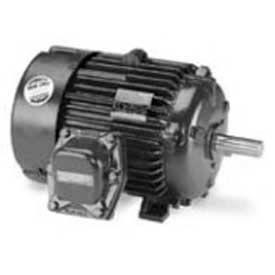 Marathon Motors Explosion Proof Motor, U061A, 184TTGS4001, 5HP, 208-230/460V, 36