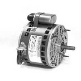 Marathon Motors Refrigeration Duty Motor, X262, 1/4HP, 1075RPM, 208-230V, 1PH, 48Z, DP