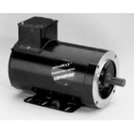 Marathon Motors Inverter Duty Motor, Y370, 182THFR5329, 3HP, 230/460V, 1800RPM, 3PH, 182/145TC, TEFC