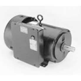 Marathon Motors Z128, 2HP, 115/230V, 1800RPM, 1PH, TEFC, 145T FR