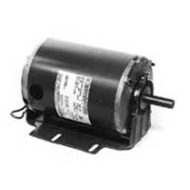 Marathon Motors Z314, 7 1/2-10 1/2HP, 230V, 3600RPM, 1PH, DPAO, 2105TZ FR