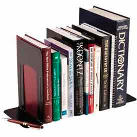 Bookend Economy 9 Inch High Package Count 6 by