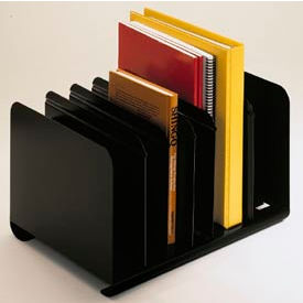 Adjustable Steel Book Rack by