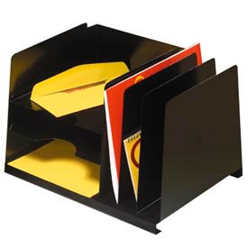 Steel Horizontal/Vertical Reverse Organizer