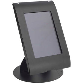 """MMF Tablet POS Kiosk Security Enclosure Only for 9-10"""" TabletsMMFTE1011A04 - Black"""