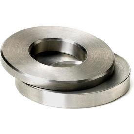 M8 Spherical Washer Set - 17mm O.D. - 5.6mm Thick - Stainless Steel - SP-108SS