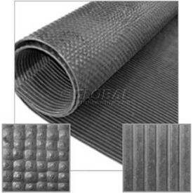 "Little Giant Pre-Cut Utility Mat RM6096, Non-Porous, 60""L X 96""W X 1/4""H"