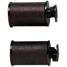 Monarch® Replacement Ink Rollers, For Monarch® 1131/1136 Pricemarkers, Black, 2/Pack