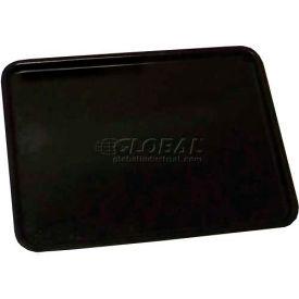 "Molded Fiberglass Fibrestat ESD Lid 921110 for Nesting Box 921100 - 6-1/8""L x 4-7/8""W"