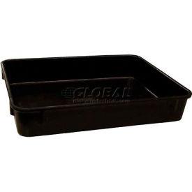 "Molded Fiberglass Fibrestat ESD Nesting Box 930100 -12-3/8""L x 9-3/4""W x 2-1/8""H"