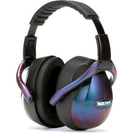 Moldex 6100 M Series Earmuffs, Over-The-Head 29 dB