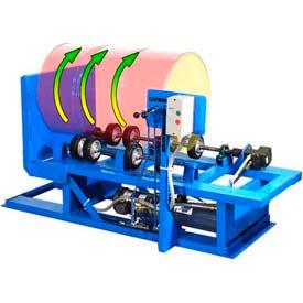 Morse® Hydra-Lift Drum Roller Model 456-A 5-20 RPM Air Motor